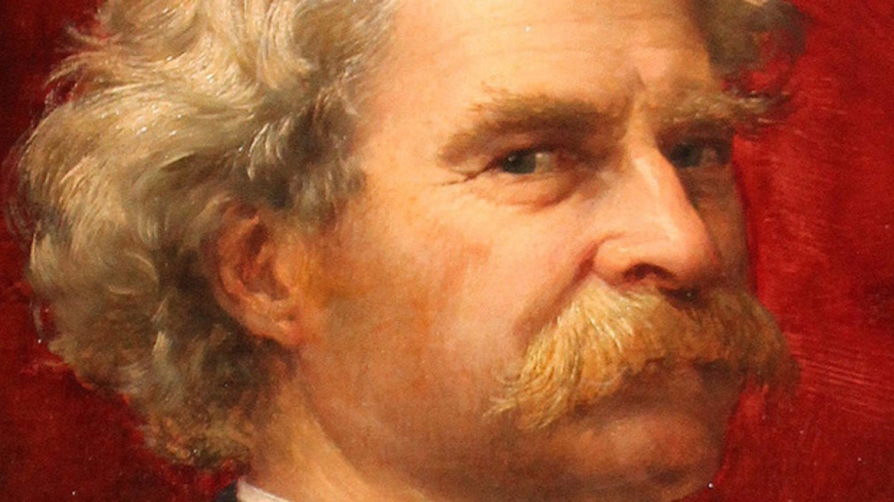"was the world made for man mark twain essay ""in the first place, god made idiots that was for practice then he made school boards "" (mark twain) the educational essay written by jonathan kozol titled ""still separated, still unequal"", is much like the quote by mark twain."