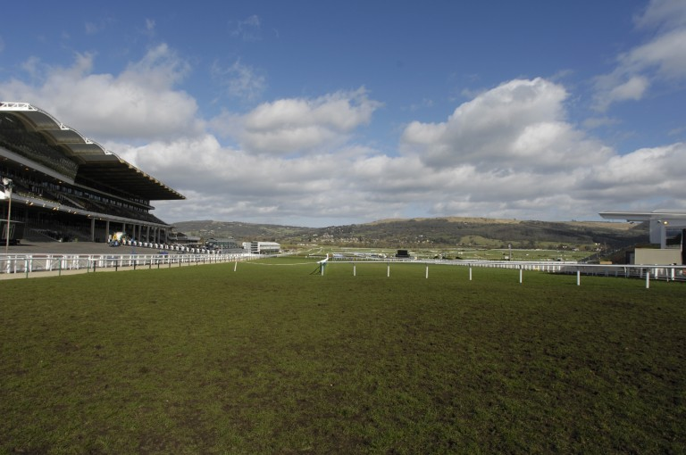 Cheltenham: stage is set for a cracking festival