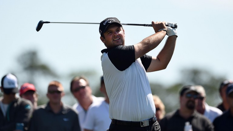 Patrick Reed has been playing well in the last few months