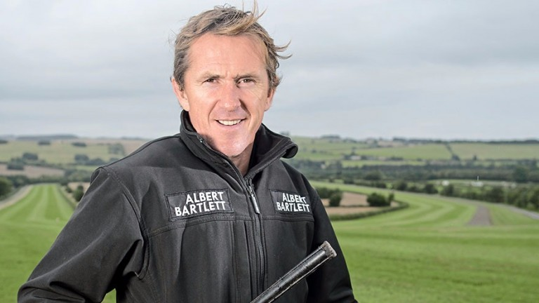 "Tony McCoy: ""Irene was a great woman and did so much for the jockeys"""