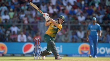 South African batsman David Miller has joined Glamorgan for the T20 Blast