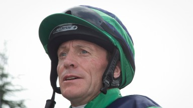 Kieren Fallon: has started riding out for William Haggas