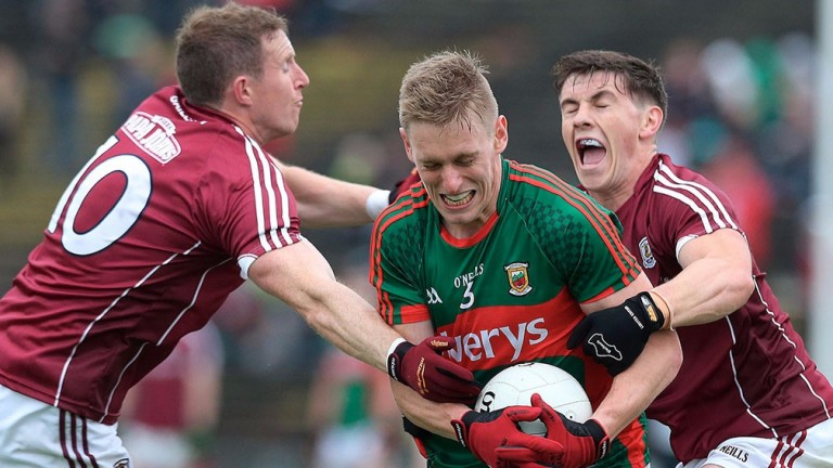 Galway could stop Donegal on their tracks in the football qualifiers