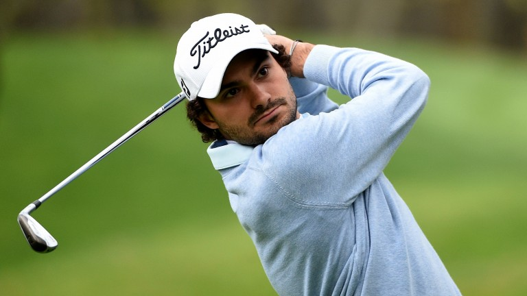 Clement Sordet could have a good week