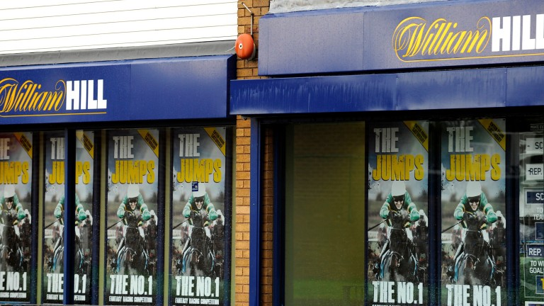 William Hill to open shops at six Arc tracks
