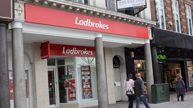Ladbrokes and Coral are extending the best-odds guarantee to betting shops