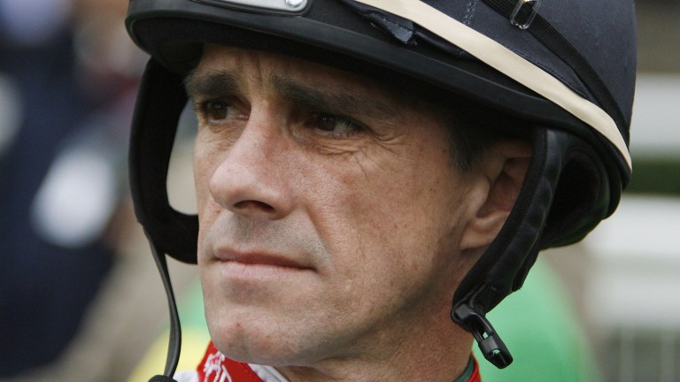 Jorge Ricardo: Brazilian legend broke world record with his the 12,845th winner of an extraordinary career at San Isidro on Wednesday