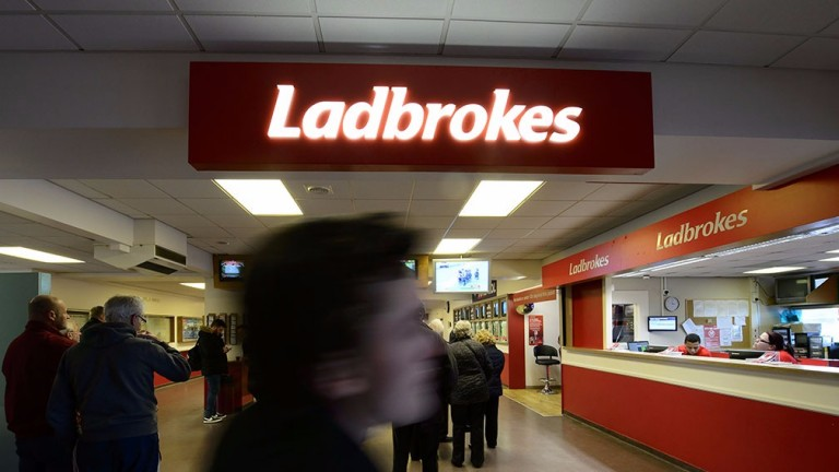 Ladbrokes: ASA said firm one of four responsible for online ads that were subject of complaints