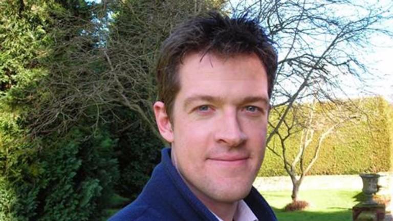 Matt Coleman: has noticed international buyers new to Fairyhouse