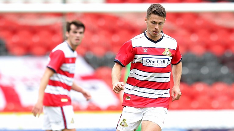 Tommy Rowe's Doncaster could finish their campaign with a win