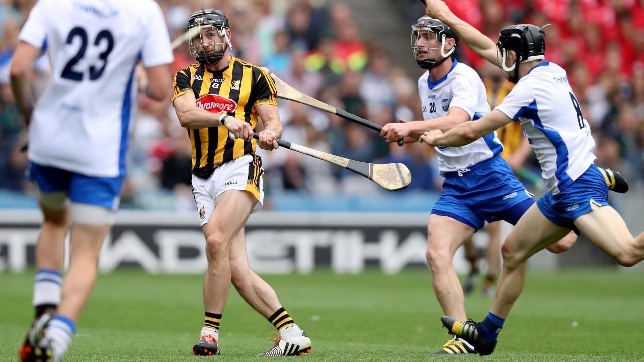 All ireland hurling 2021 betting on sports tradeking binary options