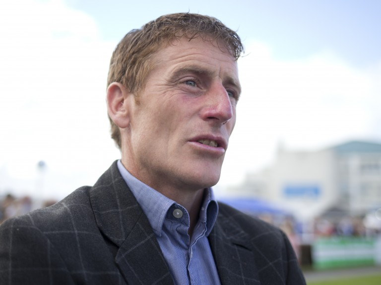 Chilli Spice ensured that the burgeoning partnership between Johnny Murtagh and Ballygallon Stud kept rolling