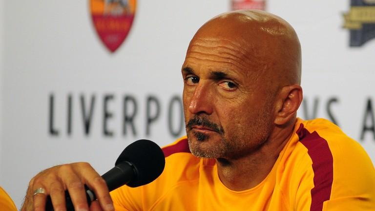 Luciano Spalletti is an excellent appointment for Inter