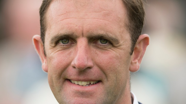 Charlie Appleby: has an exciting crop of juveniles