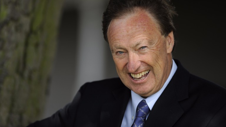 Alan Spence: Chelsea vice-president an owner for 45 years