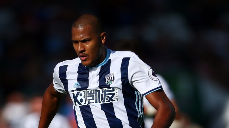 Saloman Rondon is a potent attacking weapon