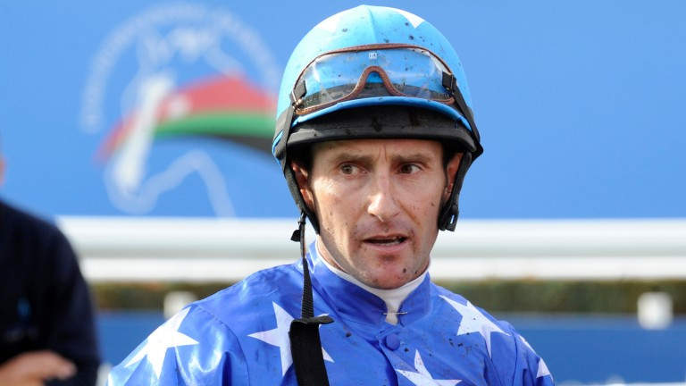 Top amateur Simon Walker has five wins from six runners this year