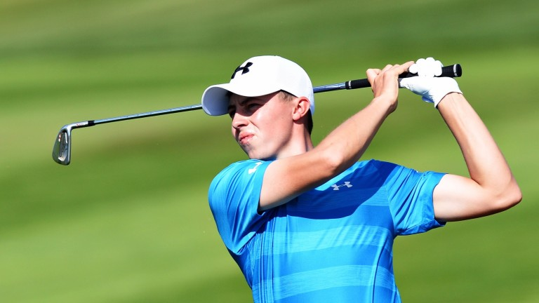Matthew Fitzpatrick is maturing into a top-class player