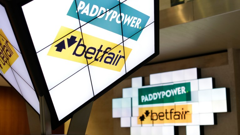 Betfair Paddy Power