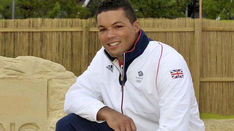 Joe Joyce takes on Donnie Palmer on Saturday