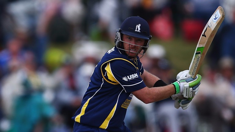 Ian Bell's experience can guide Warwickshire to victory