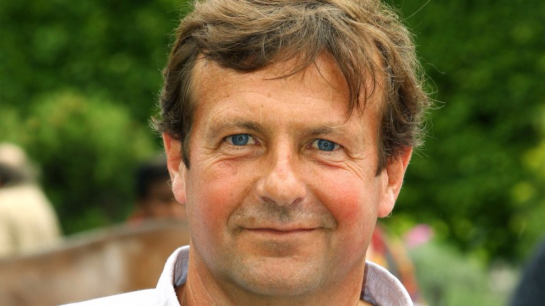 Stephane Wattel has high hopes for Prix Thomas Bryon winner Sacred Life