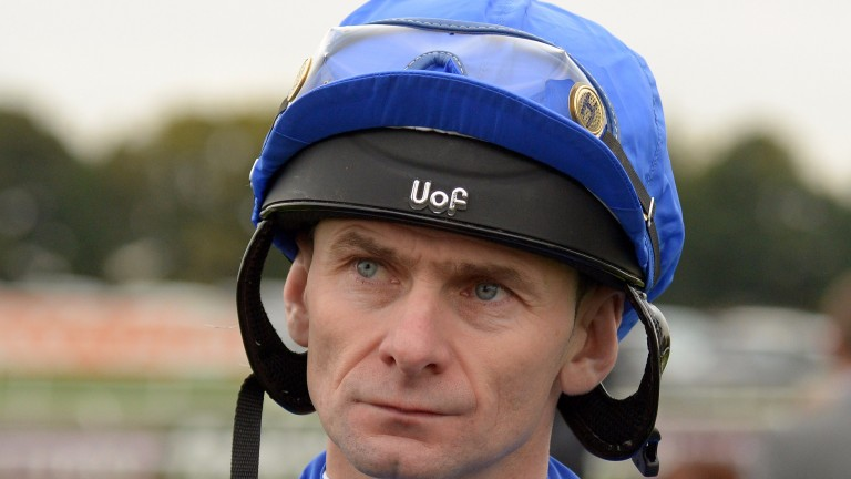 Robert Havlin: failed in his final appeal against France Galop suspension