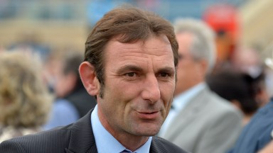 Paul Midgley: doubled his earnings for the year at Musselburgh on Saturday