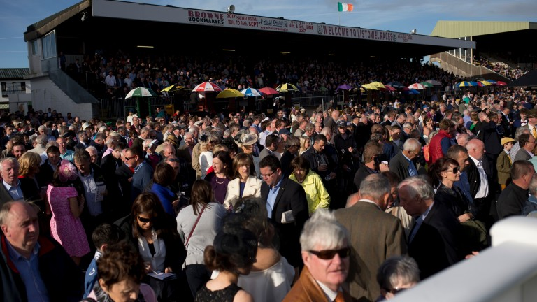 Listowel: day five of the festival continues on Thursday