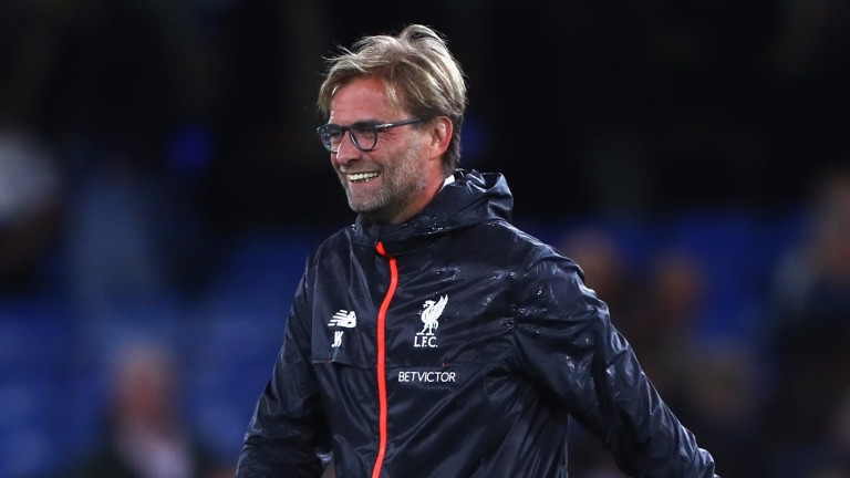 Politicians could learn plenty from amiable football managers including Liverpool's Jurgen Klopp