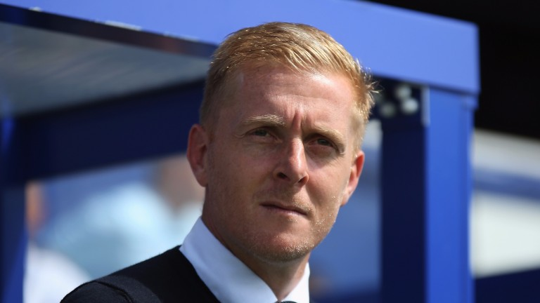 Leeds are beginning to improve under Garry Monk