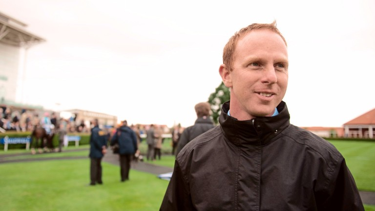 David O'Meara runs a pair of fancied contenders in the 1.50 and Newmarket on Friday