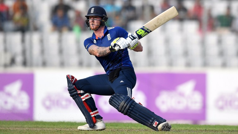 Ben Stokes is aiming to live up to his massive IPL contract with Pune