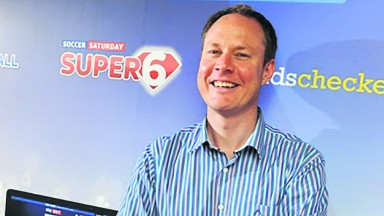 Sky Bet chief executive Richard Flint