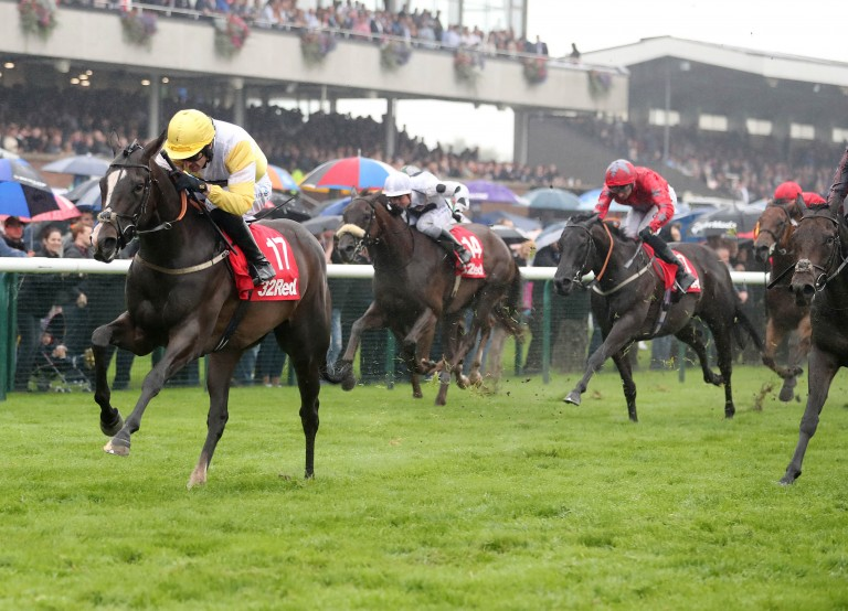 Ground conditions at Royal Ascot are unlikely to match those for last year's 32Red Sprint Cup at Haydock