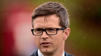 "Roger Varian: trainer reports Morando ""incurred a minor setback"""