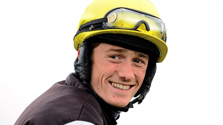 Sam Twiston-Davies: will have to wait a little longer to return to riding