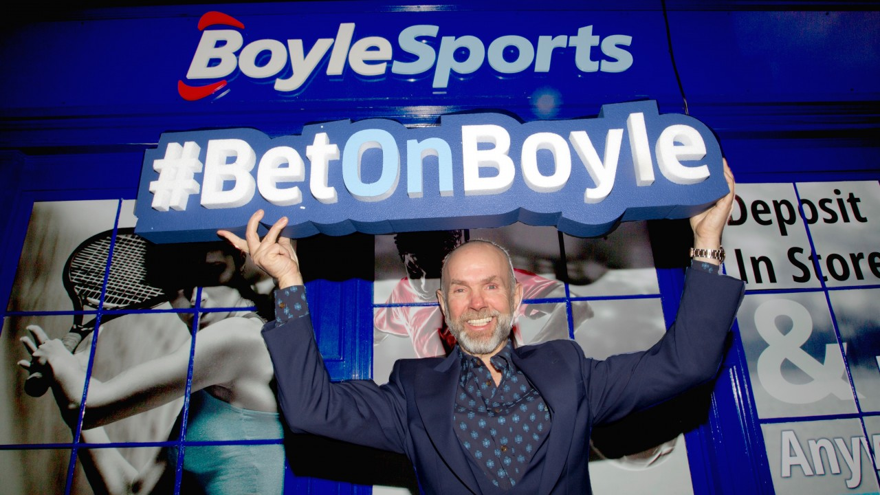 Boyles sports betting how does online nfl betting work abroad