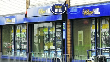 William Hill: hit with big fine