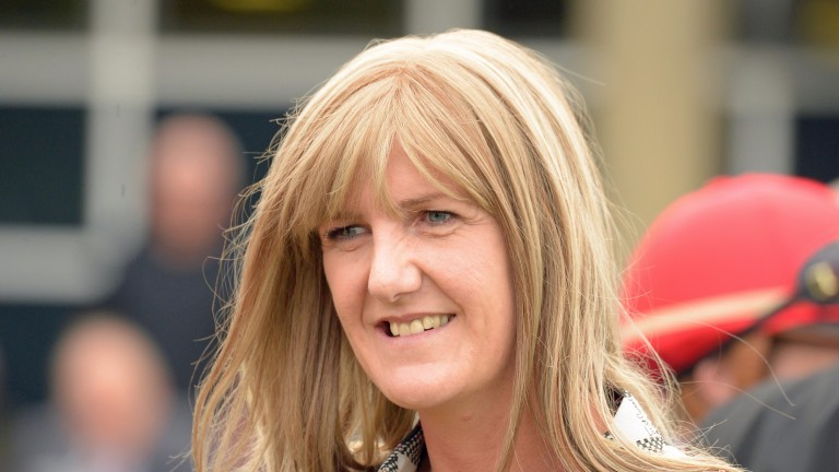 Rebecca Bastiman will appear before the BHA disciplinary panel on Friday