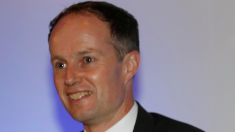 Richard Wayman: BHA chief operating officer hoping to see a growth in the number of owners