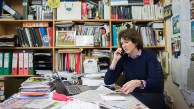 Venetia Williams: Yard can have another winner