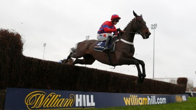 William Hill's website came under attack on Tuesday