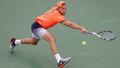 Jack Sock has done little wrong this season