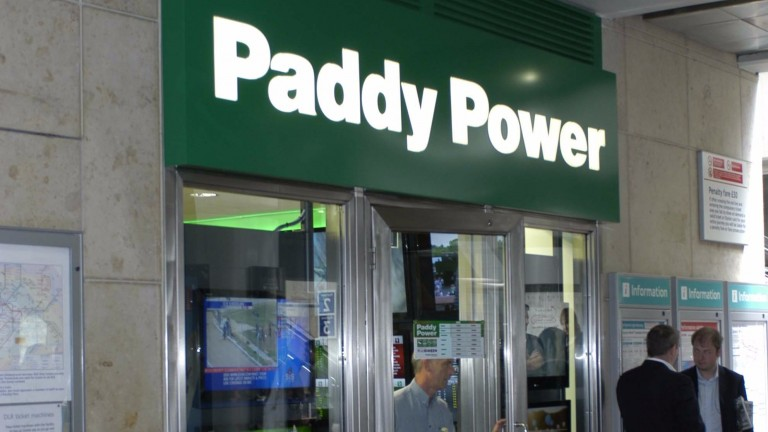 Paddy Power Betfair announced revenue growth for the first half of 2017