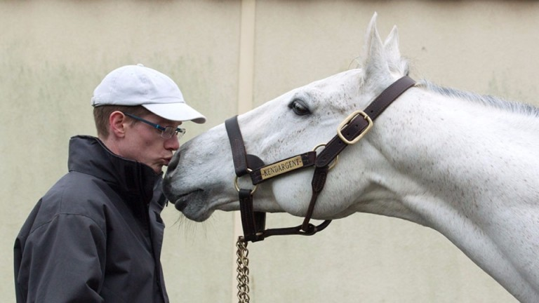 Kendargent: is the sire of five Group winners