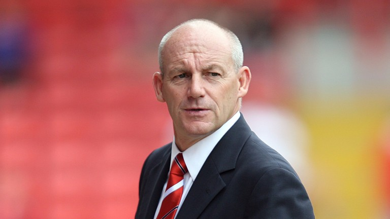 Steve Coppell is manager of Kerala