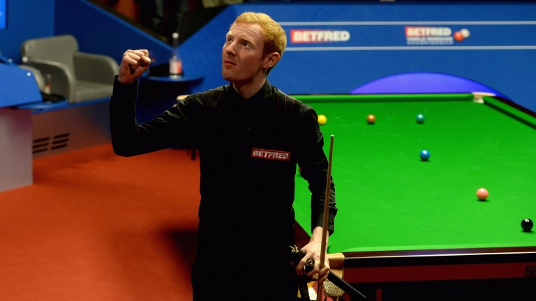 Anthony McGill could be overpriced