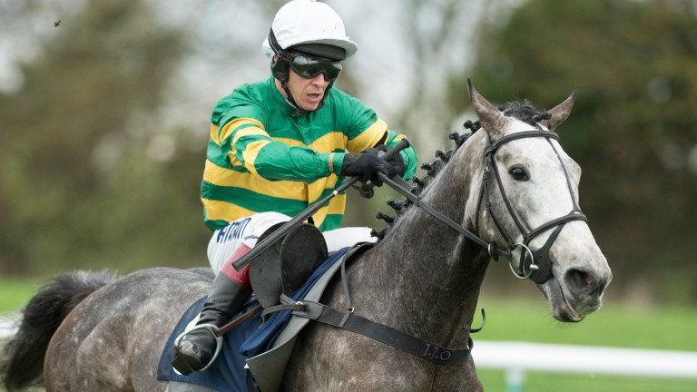 For Good Measure: bids to give owner JP McManus a follow-up success at Cheltenham