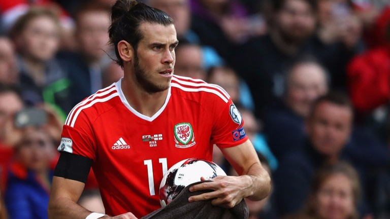 Real Madrid?s Gareth Bale is the main dangerman in the Wales team